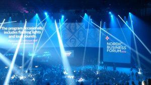 Nordic Business Forum 2016